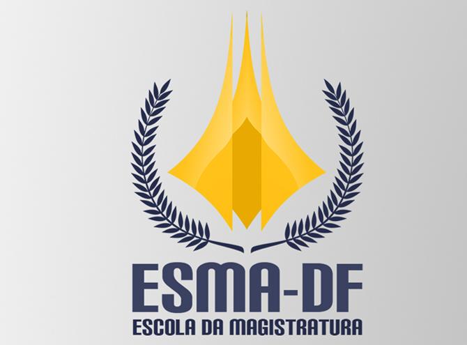 ESMA-DF-Escola da Magistratura