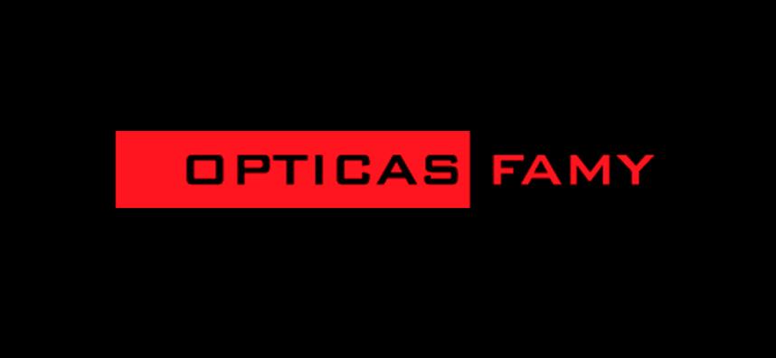 OPTICAS FAMY