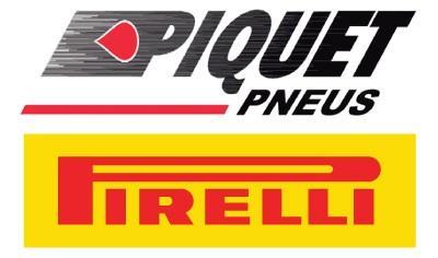 PIQUET PNEUS Pirelli