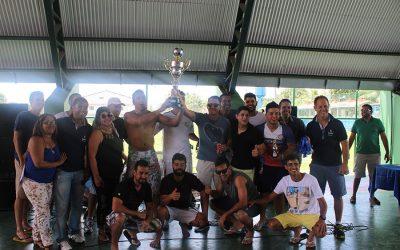 Encerramento do Campeonato de Futebol XIX Copa ASSEJUS 2016