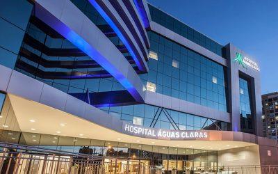 Assejus solicita inclusão do Hospital Águas Claras no Pró-Saúde