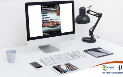 Boletim Jurídico – 4ª edição