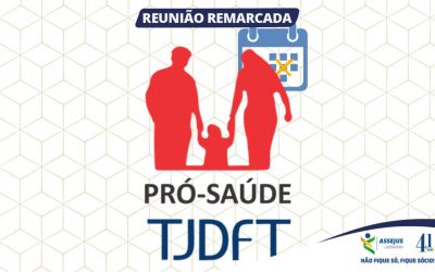 Pró-Saude: Reunião ocorrerá nesta sexta-feira (17/07)
