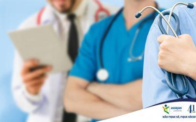 Assejus mantém agenda de reuniões com administração do Pró-Saúde para levar reivindicações