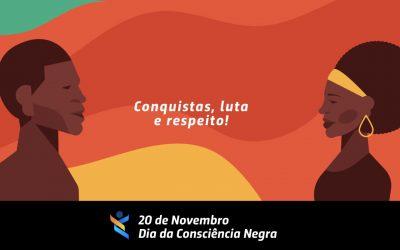 Dia da Consciência Negra: Assejus reforça importância do enfrentamento ao racismo